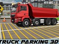 Extreme Truck Parking 3D