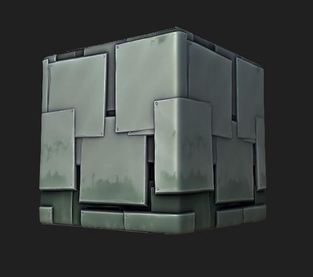 Potential Metal Materials