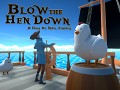 Blow the Hen Down