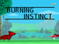 Burning Instinct