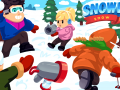 Snowicks: Snow Battle
