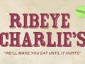 Ribeye Charlie's
