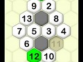 Hexa Puzzle game play Level 5 and 6 - Number Puzzl