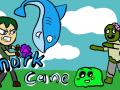 Sharkcane