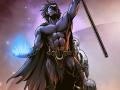Urizen Radiant Star - The Hellinite Wars