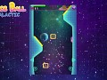 Pinball SpaceBall Galactic
