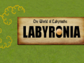The World of Labyrinths: Labyronia