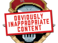 OIC: Obviously Inappropriate Content