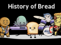 History of Bread - Music clicker
