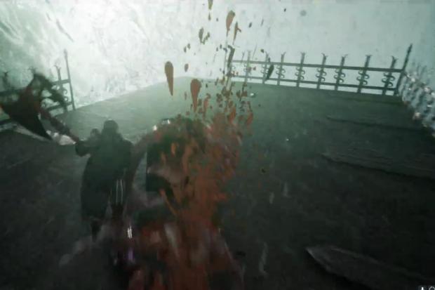 gameplay screenshot#2