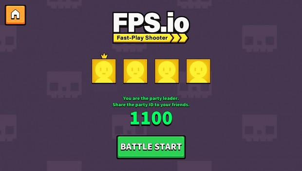 Play with friends online