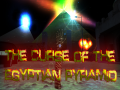 The Curse of the Egyptian Pyramid