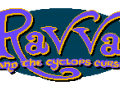 Ravva and the Cyclops Curse