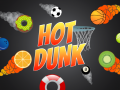 Toon Basketball: Hot Dunk Awsome