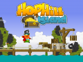 Hophill Island