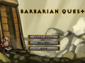 Barbarian Quest