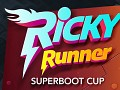 Ricky Runner: SuperBoot Cup