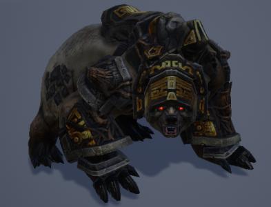 Champion Ursa