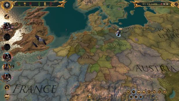 EA screenshots
