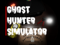 Ghost Hunter Simulator