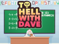 To Hell With Dave