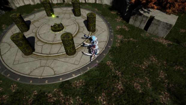 Dark Harvest Screenshot