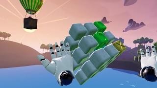 Xobox - gameplay trailer