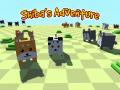 Shiba's Adventure