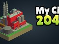 My City 2048 - Build your city