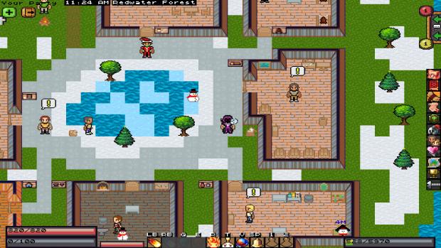 Aetheria Screenshots