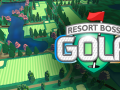 Resort Boss: Golf