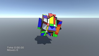 TwistyPuzzleSimulator FullGame S 5