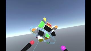 TwistyPuzzleSimulator FullGame S 3