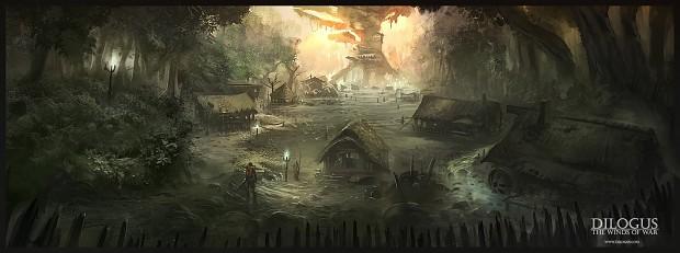 Ardanom Camp