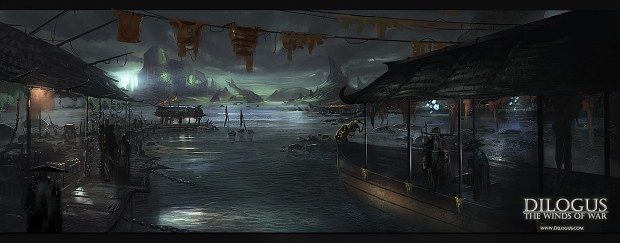Rymdash Harbor
