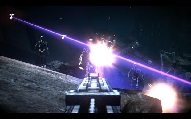 FPS Terminator Windows game - Mod DB