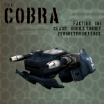 The Cobra Turret