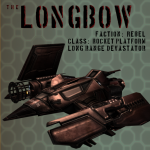 The Longbow Rocket Tank