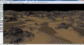 New Venus Map Rough
