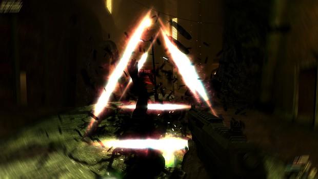 E.Y.E: Divine Cybermancy medias