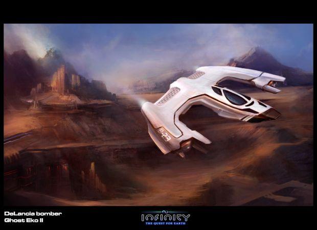Infinity Artwork - 40