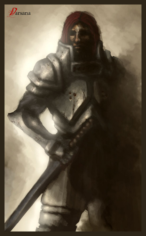 Knight Warrior