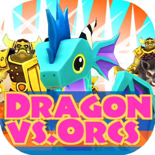 dragonVsOrcsIcon 1