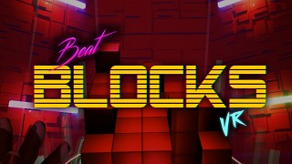 Beat Blocks VR