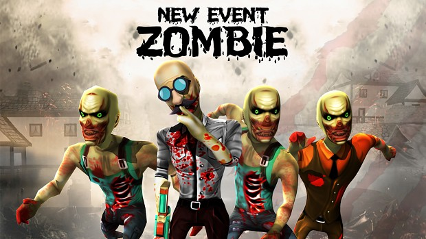 Mini Shooters Zombie Game Event 3