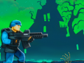 Fantasy Soldier: Run & Gun Doom Shooter game