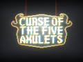 Curse of the Five Amulets