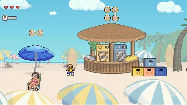 praia 8