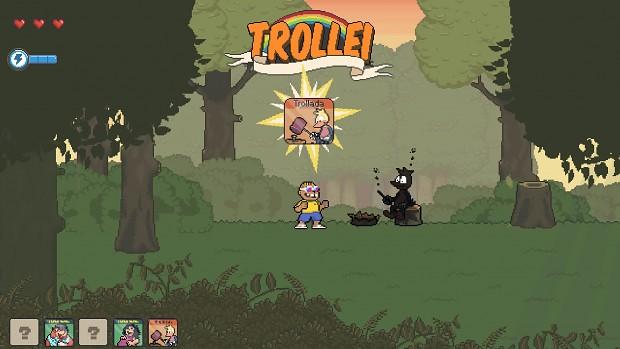 trollei 9