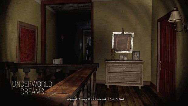UWD Official Screen